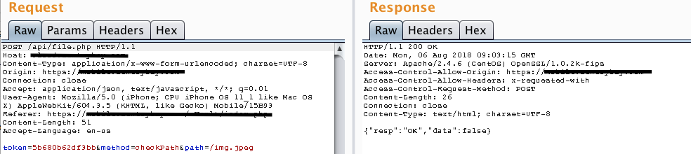 Traversing the Path to RCE – ∞ Growing Web Security Blog